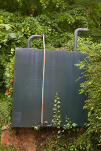 Domestic Oil Tank Witney